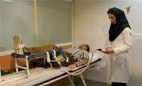 راهاندازی نوبت عصر بخش فیزیوتراپی بیمارستان سیدالشهداء آران و بیدگل